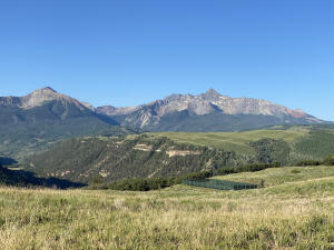 TBD Old Toll Road, Telluride, CO 81435