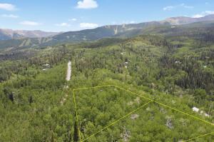 TBD Saddle Horn Lane Telluride CO 81435