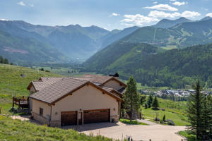 15 Valley View Drive Telluride CO 81435