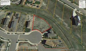 TBD Escalante Circle Ridgway CO 81432