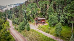 16 Canyon Creek Lane Lane Ouray CO 81427