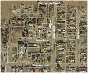 TBD N Aspen Street Telluride CO 81435