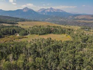 257 Saddle Horn Lane Telluride CO 81435