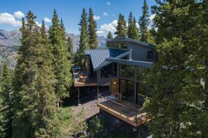 459 Red Mountain Number 3 Road Ouray CO 81427
