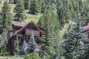 868 Butcher Creek Drive Telluride CO 81435