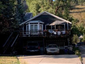 228 W Columbia Avenue Telluride CO 81435
