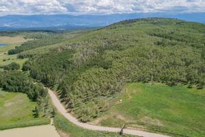 2A & 2B Spruce Mountain Lane Ridgway CO 81432