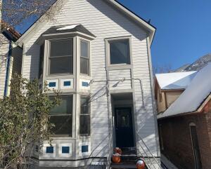 126 S Oak Street, Telluride, CO 81435