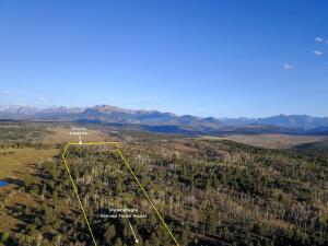 TBD Wilson Vista Way Placerville CO 81430