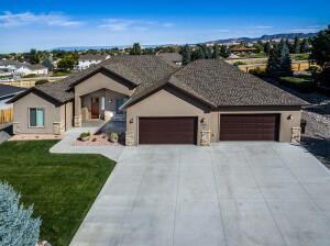 3208 Monte Vista Circle Montrose CO 81401