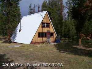 45 MOCCASIN TRAIL, Cora, WY 82925