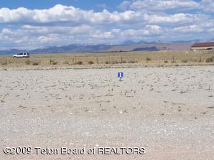 LOT 1 AIRPORT RD, Pinedale, WY 82941