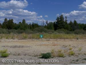 FOX WILLOW DRIVE (31), Pinedale, WY 82941