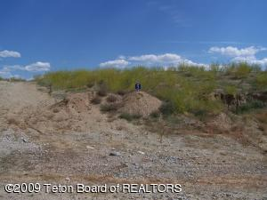 LOT 5 AIRPORT DRIVE, Pinedale, WY 82941
