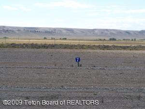LOT 7 AIRPORT RD, Pinedale, WY 82941