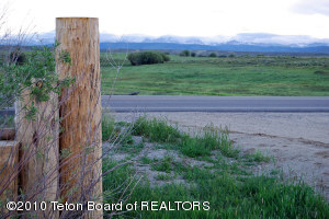LOT 2 EAST FORTY, Pinedale, WY 82941