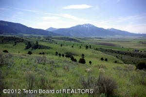 TRAUGHBER RD., Swan Valley, ID 83449