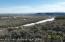 Overlooking the Horse Creek valley.