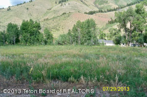 LOT 103 YOUNG LANE, Afton, WY 83110