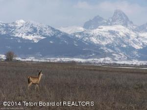 4742 HEADS UP RD, Tetonia, ID 83452