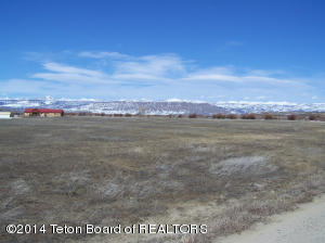 OLD BRAZZILL RANCH ROAD, Pinedale, WY 82941