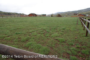 LOT 18 RED TRAIL PATH, Alpine, WY 83128