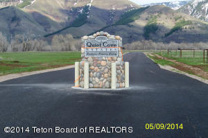 LOT 4 QUIET COVE RD, Afton, WY 83110
