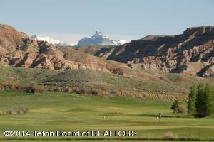 126 CLUBHOUSE DR, Dubois, WY 82513