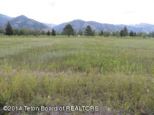 LOT35 COUNTRY CLUB WAY, Thayne, WY 83127