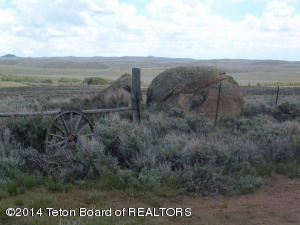 Awesome 40 Acres in Pocket Creek!