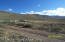 Northeast corner of property -- Ranch and BLM adjoins.