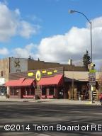 27 E PINE ST, Pinedale, WY 82941