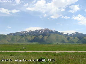 LOT 4 COTTONWOOD CREEK SUBD., Smoot, WY 83110