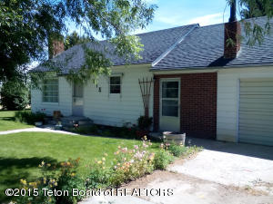 115 PEARL, Cokeville, WY 83114