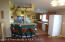 Eat-In Bar Area - Kitchen - All Appliances Stay