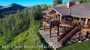 2700 TRADER RD, Jackson, WY 83001