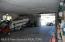 2 Car Garage for Owner/Manager.