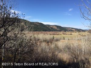 25 HILLSIDE LOOP, Thayne, WY 83127