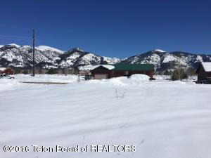 LOT 83 SCRUB OAK DR, Star Valley Ranch, WY 83127