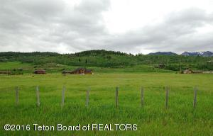 LOT 43 BADGER RD, Alpine, WY 83128