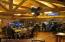 Main lodge - restaurant/bar - interior