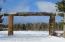 Guest Ranch entrance