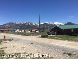 LOT 83 SCRUB OAK DR, Star Valley Ranch, WY 83127
