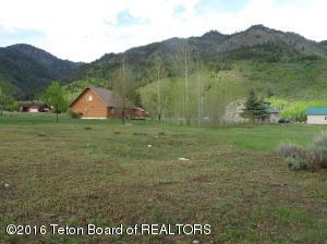 PLAT 18 LOT 62 JADE CIRCLE, Star Valley Ranch, WY 83127