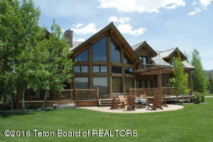 26 COLD SPRINGS, Victor, ID 83455
