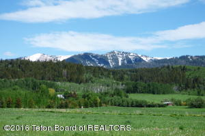 1740 ALTA NORTH, Alta, WY 83414
