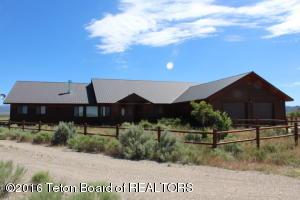 15 MEANDER LN, Boulder, WY 82923