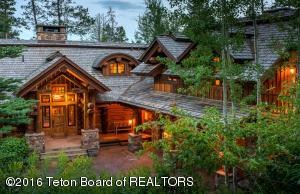 7875 N GRANITE RIDGE RD, Teton Village, WY 83025