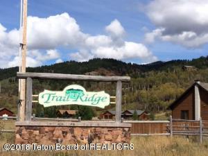 42 BADGER RD, Alpine, WY 83128