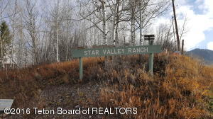 PLAT 5, LOT 20 BARBERRY WAY, Star Valley Ranch, WY 83127